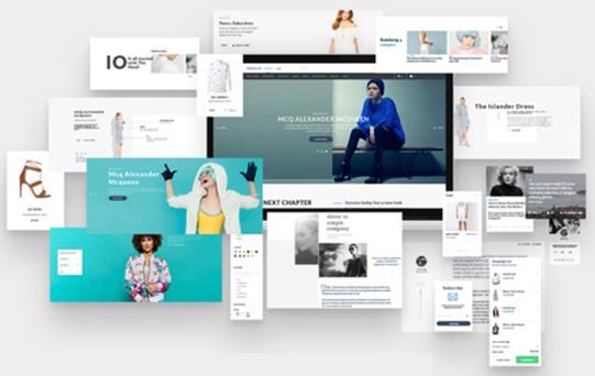 Ready Made Professional Websites Web Hosting Grabshelf 14 Day Free Trial